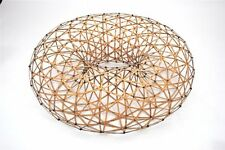 Torus 3D Architectural Wooden Diy Construction Kit
