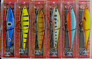 Lucky Craft Ll Pointer 170 Fishing, Jerkbait, Japan Wobbler, Bait, Pike,