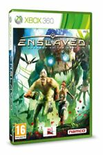 Videogame Enslaved - Odyssey to the West XBOX360