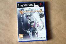Shin Megami Tensei: Digital Devil Saga 2 Sony PlayStation 2 PS2 Pal