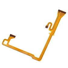 LCD Flex Cable Cinta de reparación de eje rotatorio para DMC-GH3 DMC-GH4