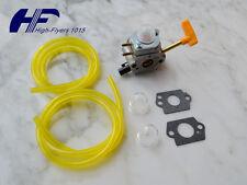 Carburetor carb for Homelite UT-09520 UT-09521 UT-09523 UT-09525 308054041 H142A