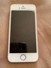 Apple iPhone 5 SE - Rose Gold 32gb