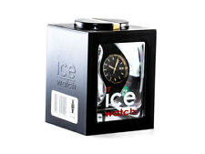 Ice Watch Damenuhr ICE Glitter 001349 black