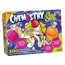 John Adams Chemistry Set - FREE P&P