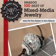 NEW DVD: THE MIXED-MEDIA WORKSHOP SEASON 100: BEST OF MIXED-MEDIA JEWELRY