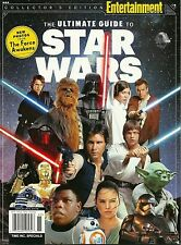 Entertainment Weekly Ultimate Guide to Star Wars December 2015