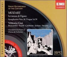Mozart: Le nozze di Figaro (CD, Oct-2008, 3 Discs, EMI Classics BRAND NEW SEALED
