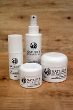 NATURE'S BOTANICAL ROSEMARY AND CEDARWOOD Insect Repellent Pack of 4 Mixed
