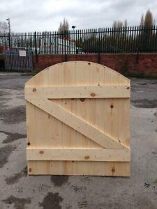 MADE TO MEASURE GARDEN GATE