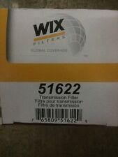 51622 WIX - Spin-On Transmission Filter