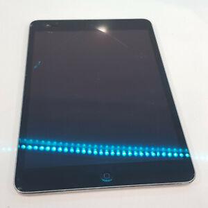 "Apple iPad Mini 2 A1489 16GB 3G LTE 7.9"" 5MP 1GB/SOLD AS IS/Crack screen/Working"