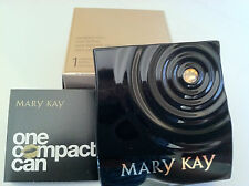 SWAROVSKI COMPACT MINI MARY KAY 50TH ANNIVERSARY COLLECTIBLE NIB MK EMPTY