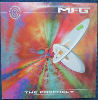 MFG - The Prophecy -  2 x Vinyl LP  1996   Symbiosis Records