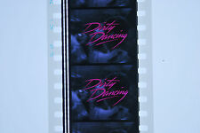 35mm full feature movie film print Dirty Dancing