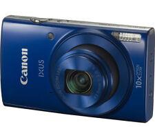 Canon IXUS Blue Digital Cameras