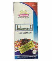 Wheezal Jaborandi Hair Treatment Oil, 500ml