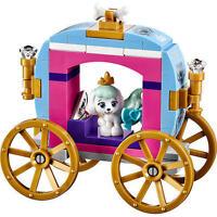 LEGO Disney Princess Palace Pets Pumpkin's Royal Carriage 41141