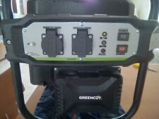 Gruppo elettrogeno/Generatore di corrente a benzina 4 tempi Inverter