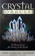 Crystal Oracle Cards