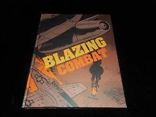 Blazing Combat Editions Akiléos 2010