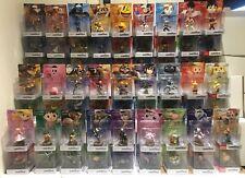 Amiibo Super Smash Bros Series Multi Buy Updated Nov 3rd