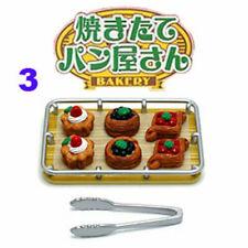 Megahouse Bakery Part1-#3-Danish pastries set cherry blueberry strawberry NEW