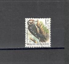 BELGIO 2349 -UCCELLI 1990  - MAZZETTA  DI  10-  VEDI FOTO