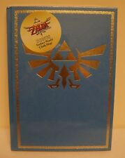 New! The Legend of Zelda: Skyward Sword Collector's Edition Strategy Guide