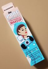 Nib! Benefit the Porefessional Pore Minimizing Makeup Shade 03 0.5 fl.oz. / 15ml