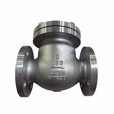 Swing Check Valves For Sale Ebay