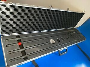 Castrads Cast Iron Radiator Assembly Toolkit