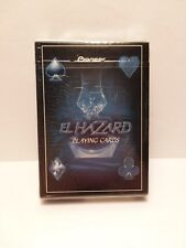 El Hazard Anime Playing Cards Pioneer Promo New & Sealed