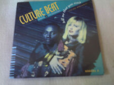 CULTURE BEAT - TELL ME THAT YOU WAIT - 1991 DANCE CD SINGLE