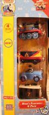 Take Along n play Thomas HIRO 's FAREWELL TOBY Lights sounds FIREWORKS HATT CAR