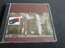 U2 THE UNFORGETTABLE FIRE ULTRA RARE SEALED CD!