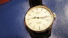 VINTAGE TISSOT 1853 LE LOCLE AUTOMATIC SAPPHIRE CRYSTAL 25 JEWEL L 164/264 !!!