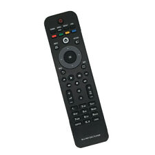 New Remote Control For PHILIPS BDP2500 BDP2600 BDPP3020 Blu-ray Disc DVD Player