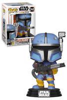 Funko POP! Star Wars: The Mandalorian - Heavy Infantry Mandalorian