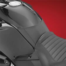 Gas Tank Mini Bra Black for Can-Am Spyder F3/S/T/LTD 2015+ (H40-301BK)