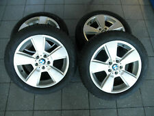 Winterreifen + Alufelgen BMW X3 E83 8x18 235/50R18 Pirelli Kompletträder Reifen
