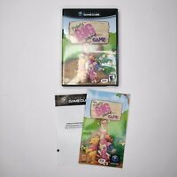 Disney Piglet's BIG Game (Nintendo GameCube, 2003) Complete & Tested