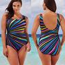 donna costume da bagno brasiliano push up Set Bikini abbigliamento spiaggia