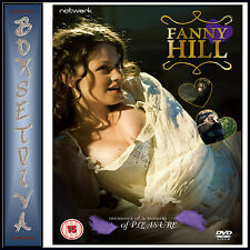 FANNY HILL - THE COMPLETE SERIES  *BRAND NEW*