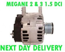 For RENAULT MEGANE 2 & 3 1.5 DCI 2005 2006 2007 2008 2009 NEW RMFD ALTERNATOR