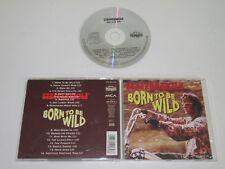 STEPPENWOLF/BORN TO BE WILD(ARIOLA EXPRESS 290 858) CD ALBUM