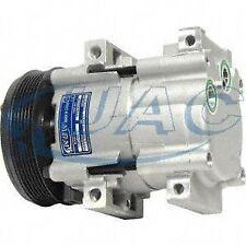 Universal Air Conditioner CO101651C New Compressor