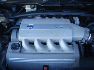 VOLVO XC90 ENGINE/ MOTOR 4.4LTR V8 PETROL, B8444S, 09/06-07/11