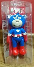Mavel Bearz  CAPTAIN AMERICA