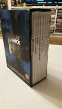 UNUSED Stanley Kubrick Collection 9 NEW DVD box set Near Mint Iconic Films LOOK!